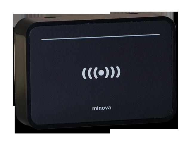 MCR04-2 RFID Leser